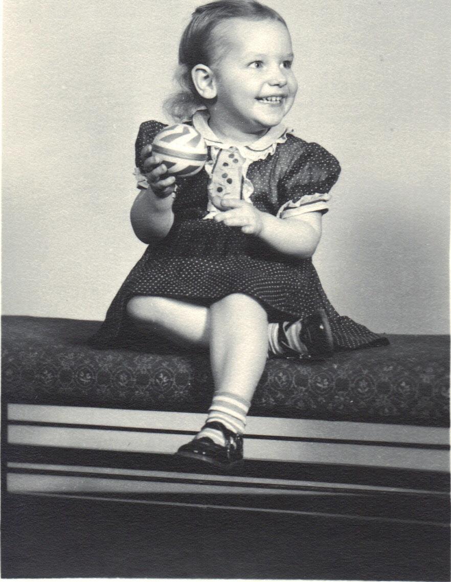 peggy little girl