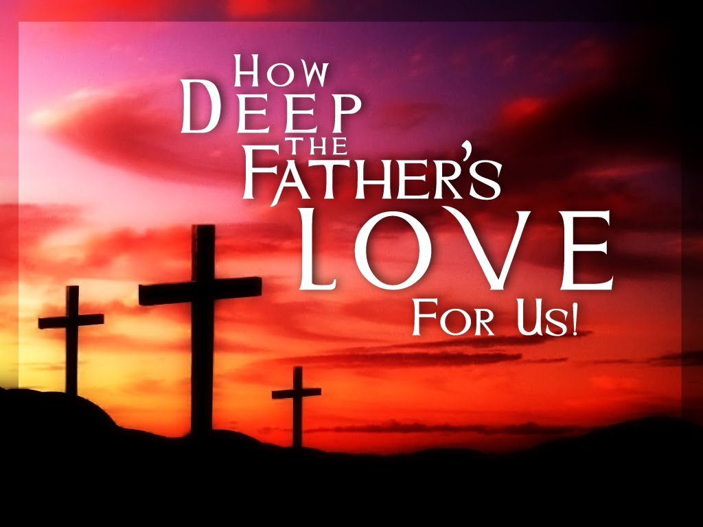 Christ s love strengthened by grace for Love the love