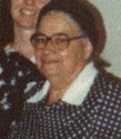 Mother in 1982