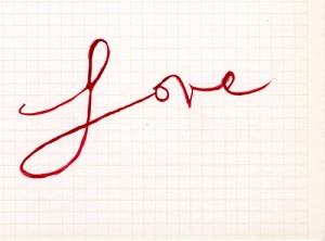 love-word