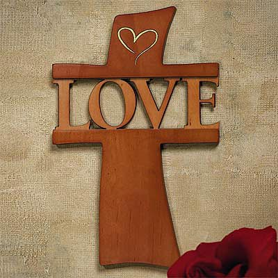 love cross