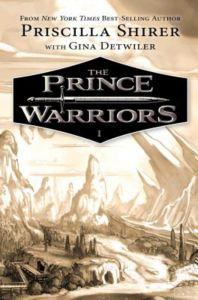 Prince Warrior